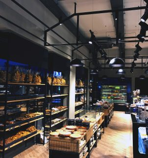 Drougas Bakery