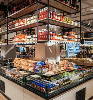 Korpa Deli Market & Bistro