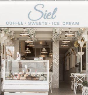 Siel Cafe